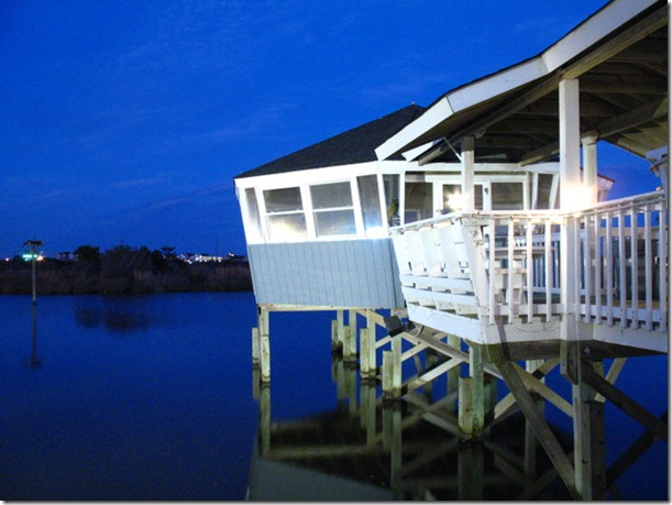 Sugar Creek Restaurant-Manteo, NC